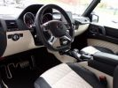 Mercedes Classe G III 63 AMG 571 LONG 7G-TRONIC SPEEDSHIFT PLUS  Occasion - 9