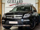 Mercedes Classe GL 350 CDI BlueTec FASCINATION 258ch 4MATIC 7 PLACES 7G-TRONIC NOIR  - 1
