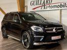 Mercedes Classe GL 350 CDI BlueTec FASCINATION 258ch 4MATIC 7 PLACES 7G-TRONIC NOIR  - 5