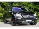 Mercedes Classe GL 500 A Noir  - 1