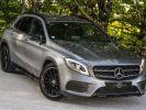 Mercedes Classe GLA 200 7-G DCT Sensation GRIS  - 1