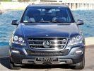 Mercedes Classe ML 300 BLUEEFFICIENTY GRAND EDITION 4MATIC 204 CV Gris Tenorite Métal  - 3