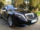 Mercedes Classe S  350 BlueTEC 7G-Tronic Plus 12/11/2014 noir métal  - 3