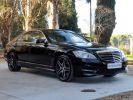 Mercedes Classe S 350 BLUETECH TEC 7 G-TRONIC NOIR METALLISE  - 1