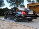 Mercedes Classe S 350 BLUETECH TEC 7 G-TRONIC NOIR METALLISE  - 2