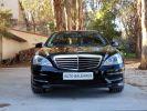 Mercedes Classe S 350 BLUETECH TEC 7 G-TRONIC NOIR METALLISE  - 5