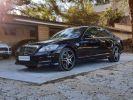 Mercedes Classe S 350 BLUETECH TEC 7 G-TRONIC NOIR METALLISE  - 6
