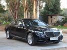 Mercedes Classe S 350 D LIMOUSINE EXECUTIVE 9 G TRONIC NOIR METALLISE  - 1