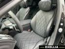 Mercedes Classe S 400d 4MATIC DESIGNO  NOIR PEINTURE METALISE  Occasion - 5