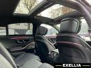 Mercedes Classe S 400d 4MATIC DESIGNO  NOIR PEINTURE METALISE  Occasion - 7