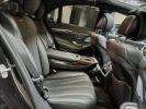 Mercedes Classe S 63S AMG 5.5 V8 Bi-turbo 585ch Noir  - 7