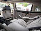Mercedes Classe S 650 MAYBACH Première Classe  NOIR PEINTURE METALISE  Occasion - 8