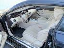 Mercedes Classe S MERCEDES S 63 AMG COUPE 4-MATIC 585 CV - MONACO Noir métal  - 7