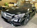 Mercedes Classe S W222 450 367CH EQ BOOST FASCINATION L 4MATIC 9G-TRONIC EURO6D-T NOIR Occasion - 1