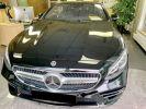 Mercedes Classe S W222 450 367CH EQ BOOST FASCINATION L 4MATIC 9G-TRONIC EURO6D-T NOIR Occasion - 2
