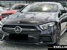 Mercedes CLS 53 AMG 4Matic+ NOIR PEINTURE METALISE  Occasion - 1