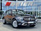 Mercedes GLC 200 d 4Matic / GPS / Contrôle automatique de la pression des pneus / Toit ouvrant/ Phare LED / Caméra / Garantie 12 mois  Noir métallisée   - 1