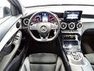 Mercedes GLC 220 D 4M COUP GRIS Occasion - 9