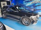 Mercedes GLC 220d Sportline 4 Matic BVA9 Marron  - 1