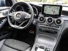 Mercedes GLC 250 211CH SPORTLINE 4MATIC 9G-TRONIC BLEU Occasion - 10