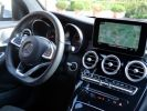 Mercedes GLC 350 D 258CH FASCINATION 4MATIC 9G-TRONIC GRIS Occasion - 3