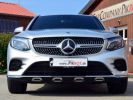 Mercedes GLC 350 D 258CH FASCINATION 4MATIC 9G-TRONIC GRIS Occasion - 13