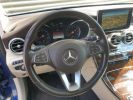 Mercedes GLC 350 e fascination 4matic bva Bleu Occasion - 15