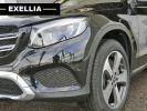 Mercedes GLC 350e 4 MATIC FASCINATION  NOIR  Occasion - 1