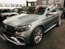 Mercedes GLC 63 AMG S 510CH 4MATIC+ 9G-TRONIC GRIS Occasion - 2