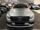Mercedes GLC 63 AMG S 510CH 4MATIC+ 9G-TRONIC GRIS Occasion - 4