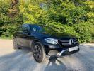 Mercedes GLC CLASSE 220 d 9G-Tronic 4Matic Fascination Noir  - 1