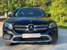 Mercedes GLC CLASSE 220 d 9G-Tronic 4Matic Fascination Noir  - 3