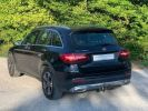 Mercedes GLC CLASSE 220 d 9G-Tronic 4Matic Fascination Noir  - 4