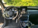 Mercedes GLC CLASSE 220 d 9G-Tronic 4Matic Fascination Noir  - 5