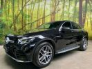 Mercedes GLC Coupé AMG  noir  - 1
