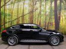 Mercedes GLC Coupé AMG  noir  - 2
