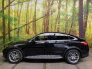 Mercedes GLC Coupé AMG  noir  - 3