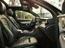 Mercedes GLC Coupé Mercedes-Benz GLC 300 4M AMG HYBRIDE 14cv (258ch) Gris  - 12