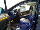Mercedes GLE 350d Coupé AMG ORANGEART EDITION  NOIRE PEINTURE METALISEE  Occasion - 5