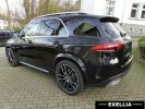 Mercedes GLE 400d 4M AMG noir peinture métallisé  Occasion - 7
