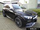 Mercedes GLE 400d 4M AMG noir peinture métallisé  Occasion - 9