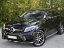 Mercedes GLE CLASSE Coupé 350 d 9G-Tronic 4MATIC Fascination  NOIR  - 1