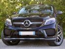 Mercedes GLE CLASSE Coupé 350 d 9G-Tronic 4MATIC Fascination  NOIR  - 2