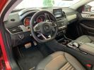 Mercedes GLE Coupé 350 D 258CH 4MATIC 9G-TRONIC ROUGE Occasion - 9