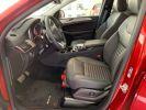 Mercedes GLE Coupé 350 D 258CH 4MATIC 9G-TRONIC ROUGE Occasion - 12