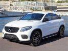 Mercedes GLE Coupé 350 D 4-MATIC SPORTLINE PACK AMG 258 CV - MONACO BLANC POLAIRE  - 1