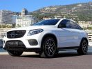 Mercedes GLE Coupé 350 D 4-MATIC SPORTLINE PACK AMG 258 CV - MONACO BLANC POLAIRE  - 13