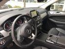 Mercedes GLE Coupé 350 d 4Matic 10/2015 blanc POLARWEISS  - 9
