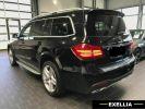Mercedes GLS 350d 4Matic NOIR PEINTURE METALISE  Occasion - 3