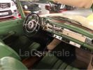 Mercedes SL 250 PAGODE Vert Verni Occasion - 7